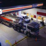 Dapsa inicia el proceso de consolidación en el mercado de combustible con la inauguración de su primera  Estación de Servicio
