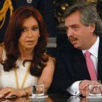 """Los Fernández-Fernández proponen un """"diálogo permanente con las petroleras"""" para fijar el precio de los combustibles"""