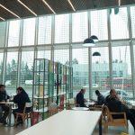 Destacan la reconversión de las Estaciones de Servicio en centros sociales activos