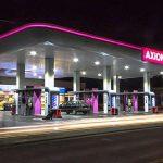 Millonaria inversión de AXION energy para concluir el cambio de imagen de sus Estaciones de Servicio