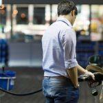 Expendedores esperan convocatoria del Gobierno para avanzar con el sistema autoservicio