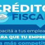 El Ministerio de la Producción ofrece capacitar a los empleados a cambio de beneficios fiscales