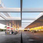Las 5 claves de la arquitectura como herramienta para potenciar la rentabilidad de las Estaciones de Servicio