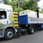 Pronostican que el ingreso de camiones a GNC favorecerá el desarrollo de este combustible