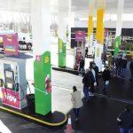 VOY con Energía inauguró la segunda Estación de Servicio con su marca
