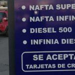 Estacioneros profundizan gestiones para lograr una nueva regulación de las tarjetas de crédito