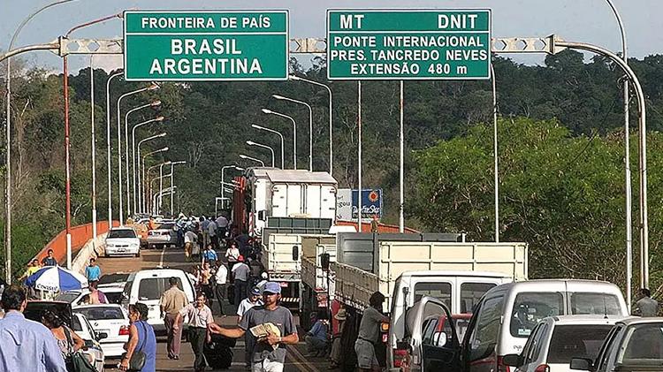 Los nuevos aumentos de los combustibles afectaron a las Estaciones de frontera