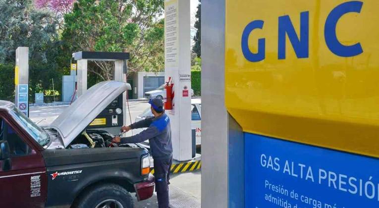 GNC: Postergan hasta el 2020 la próxima suba del gas - Surtidores.com.ar