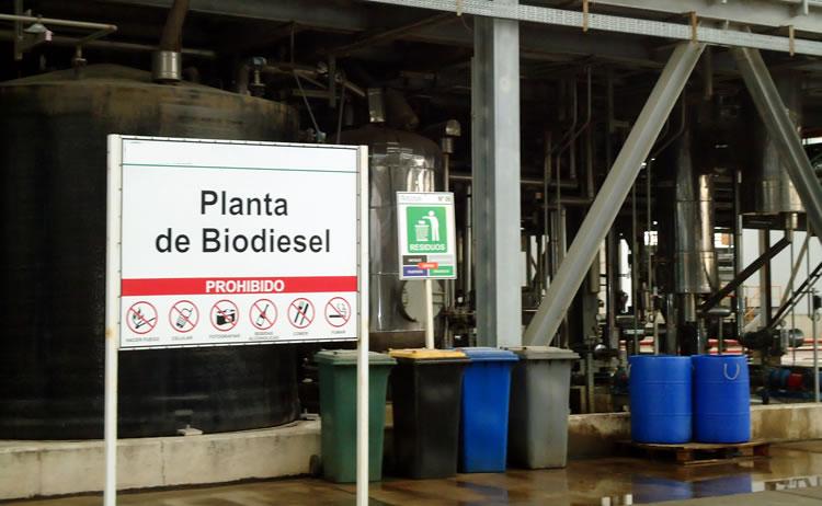 Se paralizó la industria del Biodiesel y temen por la continuidad de miles de puestos de trabajo