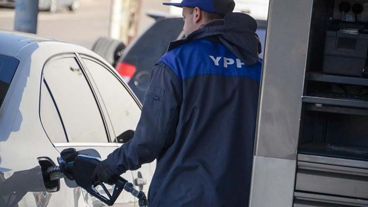 Estaciones de Servicio podrán ser beneficiadas con una posible Ley de Emergencia Pyme