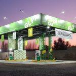 Se inauguró la primera Estación de Servicio Dual con GLPA y Líquidos del país