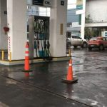 El reclamo por desabastecimiento de combustibles llegó al Congreso