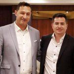 Gabriel Bornoroni es el nuevo Presidente de CECHA