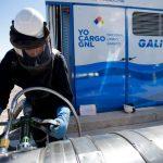 Estaciones de Servicio comenzaron gestiones para instalar surtidores de GNL