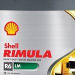 Shell incorpora nuevo desarrollo a su lubricante  Rimula para motores diesel de alto rendimiento