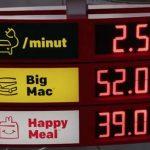 Estaciones de Servicio y locales de comida rápida compiten en la transición hacia la movilidad eléctrica