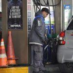 Tras 14 meses de caída ininterrumpida, volvió a crecer el consumo de nafta premium