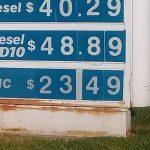 Esperan que el acuerdo por el precio regulado del GNC se extienda hasta abril