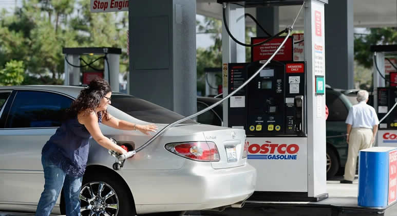Aseguran que no resulta oportuno instalar el concepto de autoservicio de combustible
