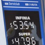 ¿Qué sucederá con el congelamiento de los precios de los combustibles?