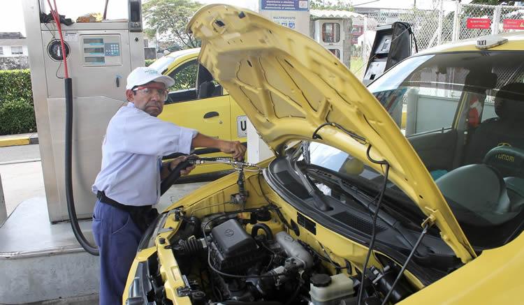 Pronostican excelentes perspectivas para el Gas Vehicular