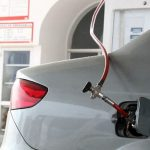 ENARGAS analizará la viabilidad de la válvula de carga externa en autos propulsados a GNC