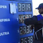 Combustibles: No habrá prórroga para el congelamiento de precios