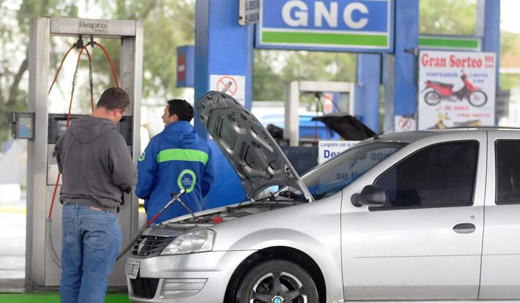 Entidades de expendedores advierten sobre la negociación de contratos de GNC