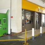 Las Estaciones de Servicio Shell ya ofrecen el servicio de e-Lockers