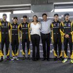 Renault Argentina y AXION energy sellaron un acuerdo de cooperación y se embarcan en desafíos de innovación