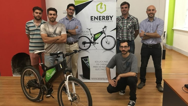 Bicicletas eléctricas, futuro objetivo de las Estaciones de Servicio