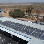 Estacioneros propondrán al nuevo Gobierno la creación de un fondo de incentivos para la compra de paneles solares
