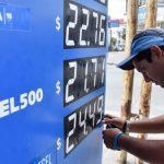 Precios: ¿Cuánto deberían aumentar la nafta y el gasoil el 1º de enero?