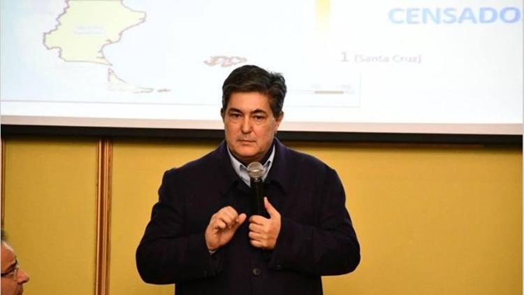 CECHA espera concretar reuniones con Energía y Producción a comienzos de año
