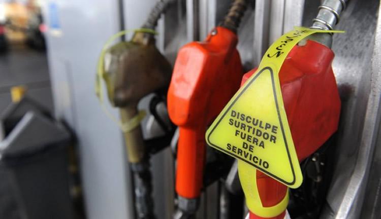 """El efecto """"congelamiento de precios"""" continúa impactando sobre las Estaciones de Servicio de bandera blanca"""