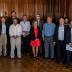 La Secretaría de Energía realizó una Mesa de Combustibles para el armado de una estrategia conjunta