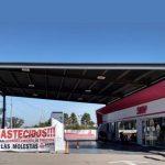 Estacioneros rechazan el congelamiento de los precios y piden al Presidente que atienda las necesidades del sector