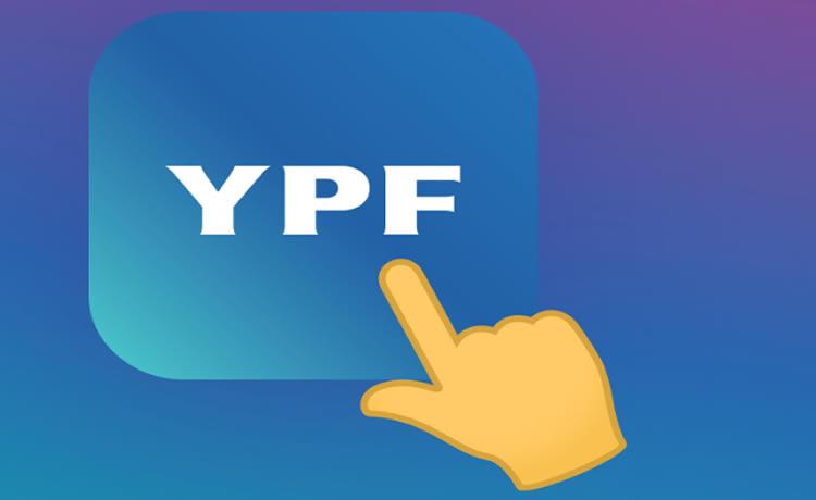 YPF más cerca de los clientes: La APP superó el millón de descargas