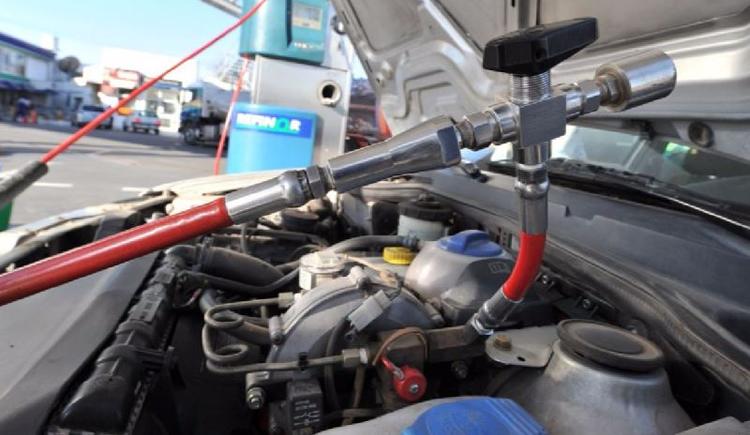 Abastecimiento de GNC: Aconsejan optar por la comercializadora de gas