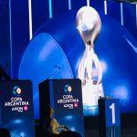 AXION energy es el sponsor principal de la Copa Argentina