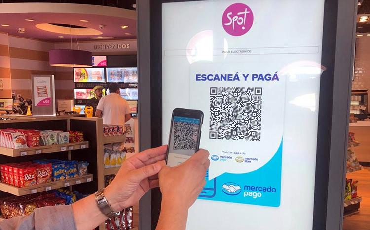 Se inauguró la primera Tienda de Conveniencia del país con la modalidad de autoservicio