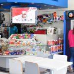 Los cajeros automáticos propios acrecientan su presencia en las Estaciones de Servicio