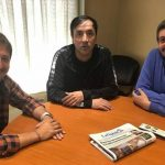 """Una """"sugerencia"""" de Máximo Kirchner desactivó un aumento de las naftas en el sur del país"""