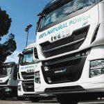 El gobierno otorgó cupos para importar camiones a GNC con rebaja de aranceles