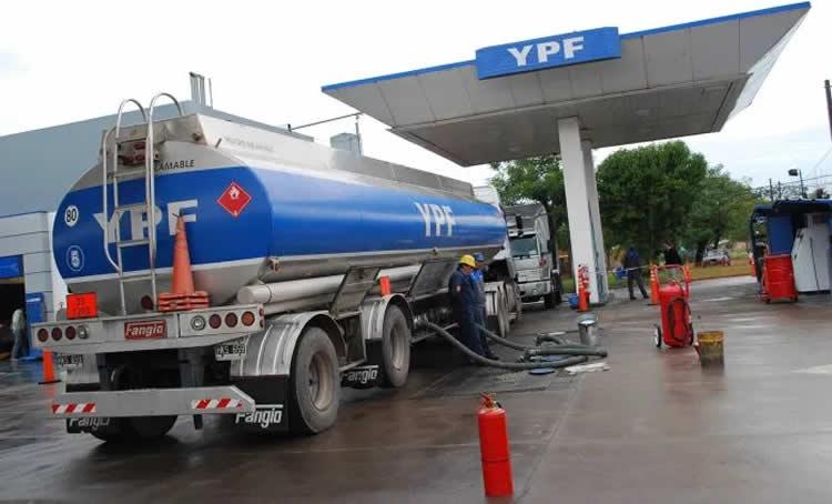 Petroleras descartan desabastecimiento de combustibles por efecto del coronavirus