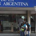 El Banco Nación dispuso operatoria  especial para garantizar el abastecimiento en las Estaciones de Servicio