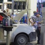 Estaciones de GNC piden pagar las facturas de gas en 12 cuotas