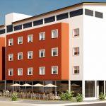 Coronavirus: Acuña confirmó que ya está disponible el Hotel del SOESGyPE de San Bernardo