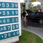 Admiten que el combustible debería bajar de precio en el surtidor