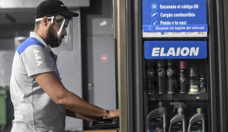 Sin precisiones sobre la asistencia del Estado, estacioneros dudan cómo pagar los salarios